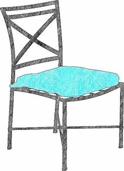 Cushion For Brown Jordan Venetian Dining Chair
