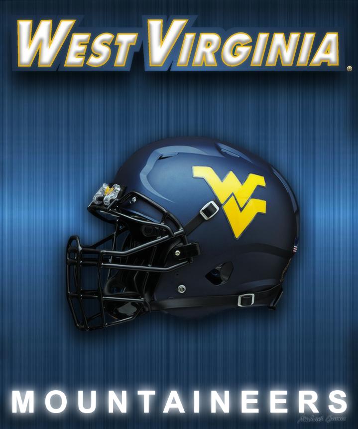 Mountaineers Wvu West Virginia Mountaineer Wvu Football Wvu Sports