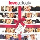 Love Actually [Original Soundtrack] by Various Artists (CD Nov-2003 J Records/ #Music