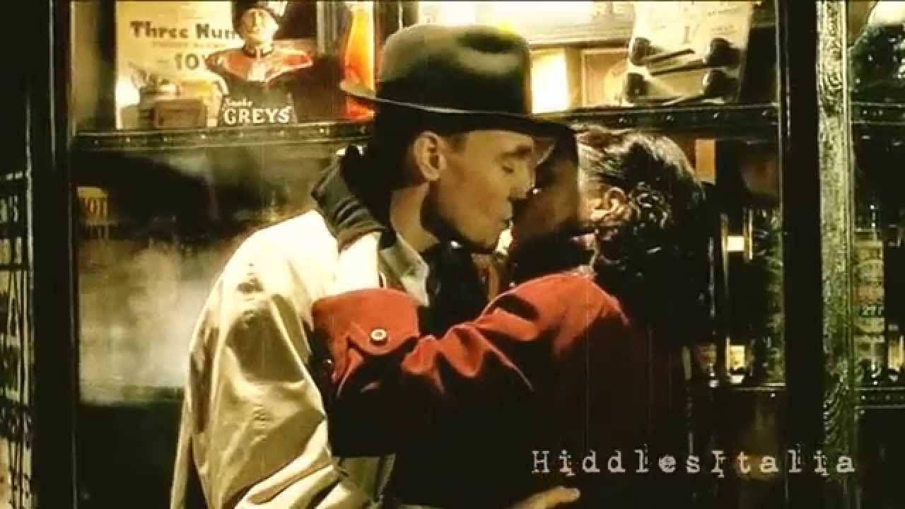 Tom Hiddleston love scenes ♥ Summertime sadness