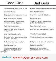 bad girl quotes tumblr   Google Search | Bad Girl Quotes | Good