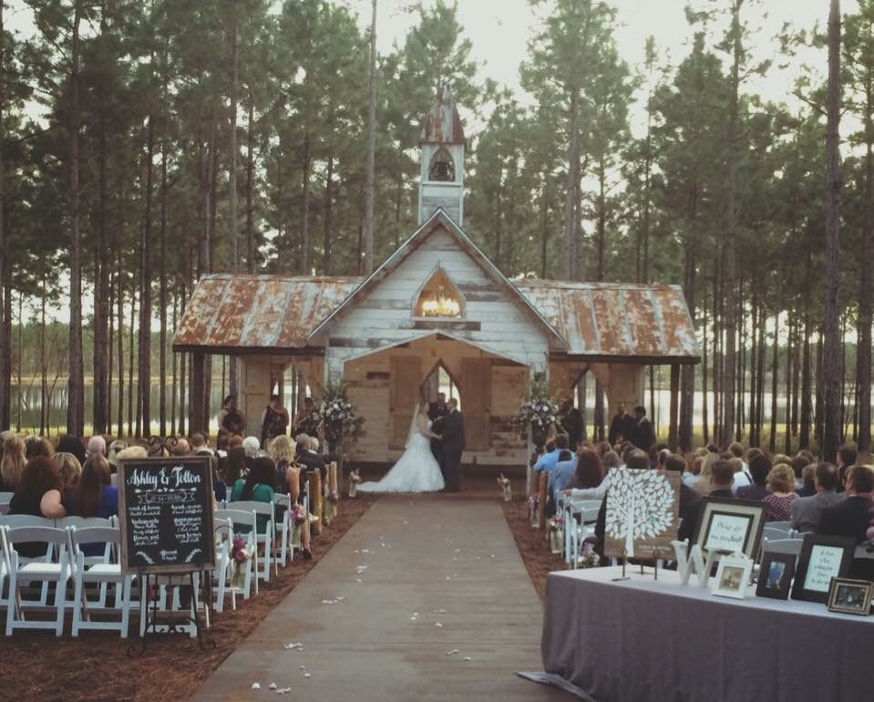 THIS IS MY WEDDING CEREMONY PLACE