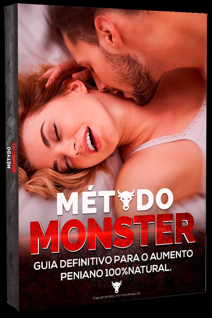 metodo monster 2.0 download