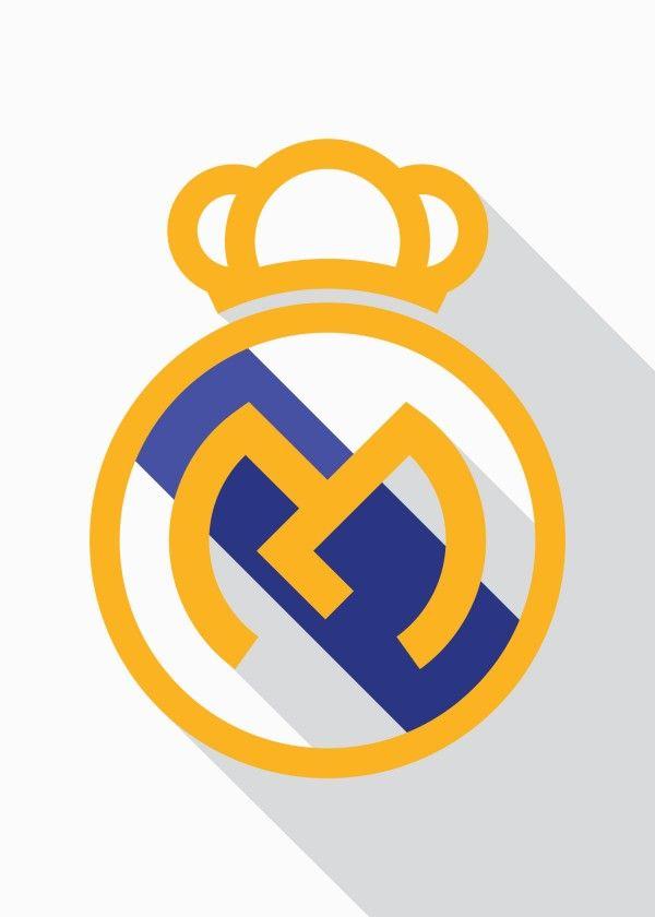 Pin By Talal Al Azizi On Prints For Sale Real Madrid Club De Futbol Real Madrid Madrid