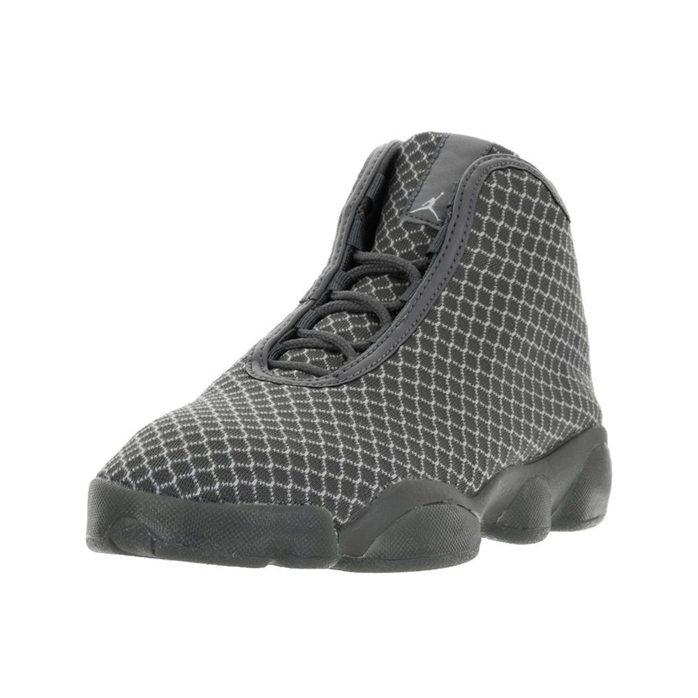 dc287f7cfcab3 eBay #Sponsored JORDAN Big Kid Boys Wolf Grey Horizon BG Sneakers ...