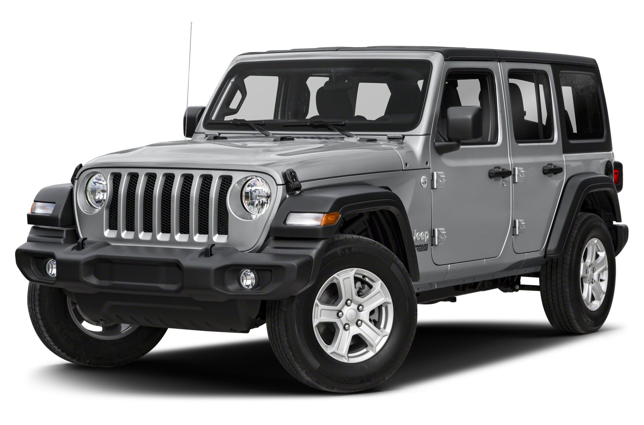 2019 Jeep Wrangler Unlimited Jeep Wrangler Unlimited Jeep Wrangler Sport Jeep Wrangler Unlimited Sahara
