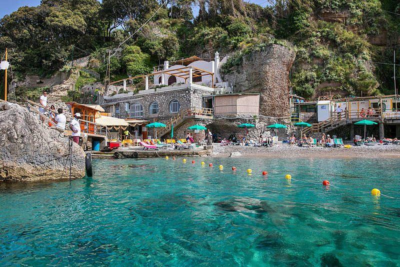 Capri Italy Vacations All Inclusive Lifehacked1st Com