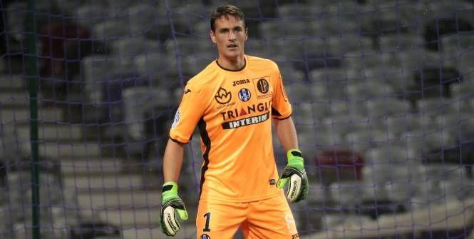 Foot - L1 - TFC - Mauro Goicoechea (Toulouse) absent trois semaines
