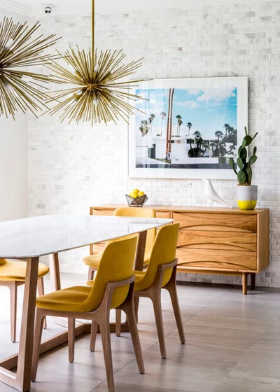 23 Super Sideboards In Dining Rooms Around The World Houzz Dining Room Design Dining Room Home