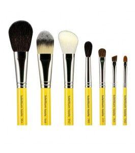 Bdellium Tools | Studio Basics | 7 PCS