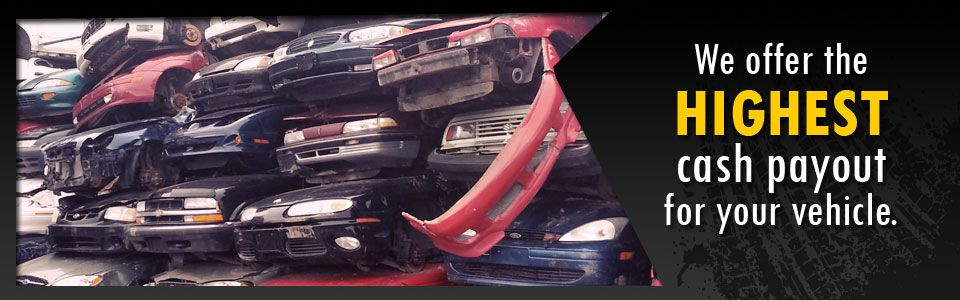 Car Removals specializes in the removal of old, unwanted
