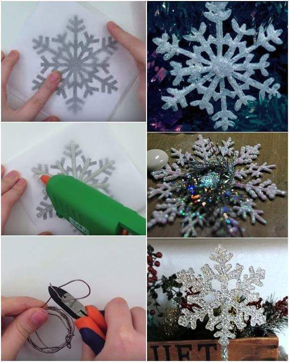 55 Innovative Glitter Craft Ideas Kids Would Enjoy