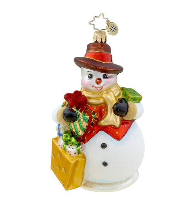 Radko Style# 1015771   Christmas ornaments sale, Classic ...