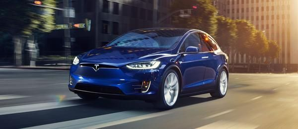 Under Siege Big Auto Losing Ground As Tesla Advances Tesla Model X Tesla Model Tesla Car