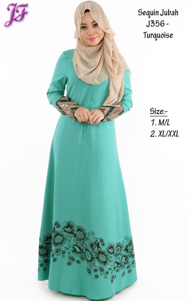 J356 Turquoise