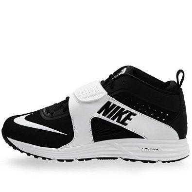 NIKE HUARACHE TURF LAX MENS 554869-001 SIZE 8 Nike.  84.99  b6cc88a8b
