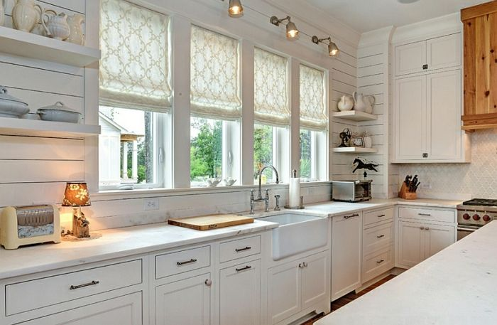 raffrollo k che icnib. Black Bedroom Furniture Sets. Home Design Ideas