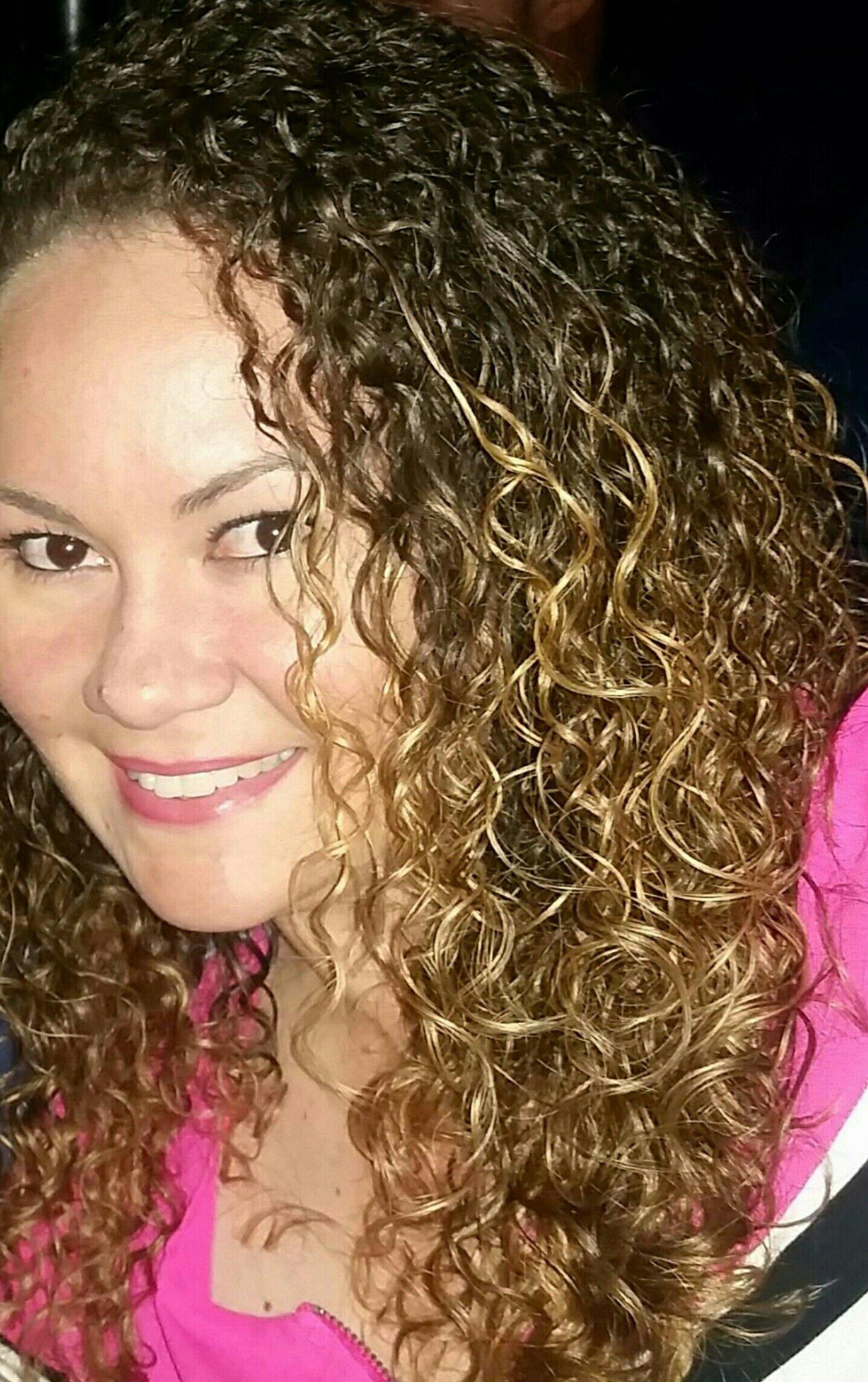 Natural hair curly hair fashion savannah hair therapy just curly