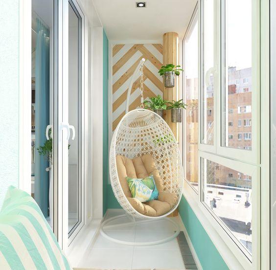 Balcones Modernos Pinterest Balcón moderno, Diseño de balcón y - balcones modernos