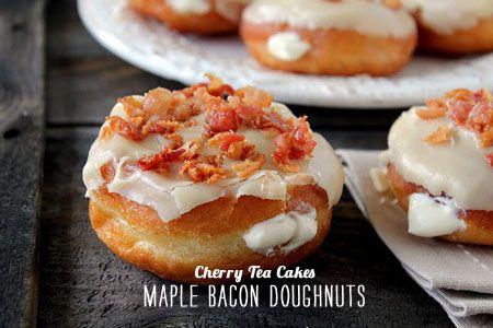 Craving > Top 5 Doughnut Recipes for National Doughnut Day