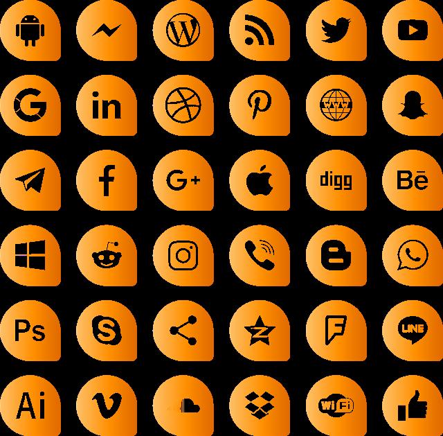 تحميل رموز مواقع التواصل الاجتماعي Vector تنزيل رموز الشبكات الاجتماعية Download Icons Social Media Colors Creative Poster Design Creative Posters Social Media
