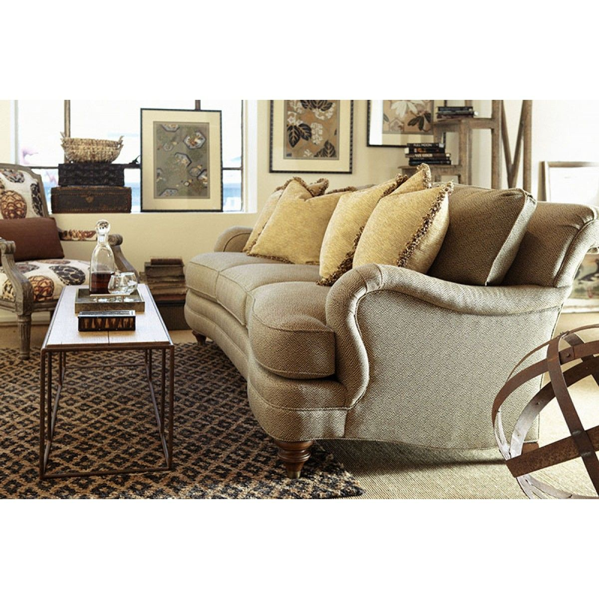 Century Kent Sofa Furniture, Deep sofa, Sofa