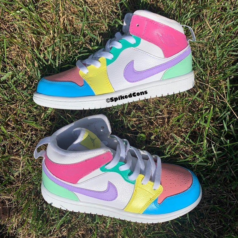 Jordan shoes girls, Nike air