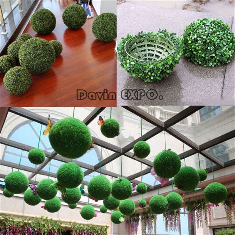 41+ Hanging balls for decoration ideas