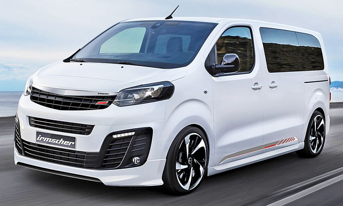 8 Picture 2020 Opel Vivaro Sportive In 2020 Opel Cars Com Cool Vans