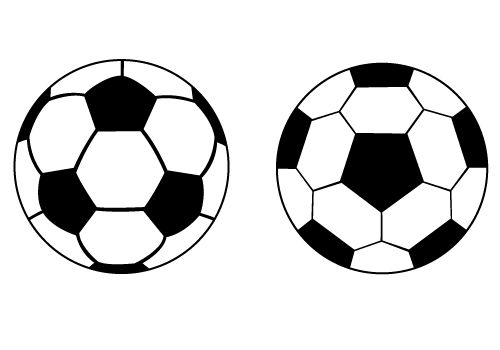 silhouette vector soccer ball sports svg drawing balls cameo clip silhouettes football graphics portrait sport illustration clipart file futbol designs