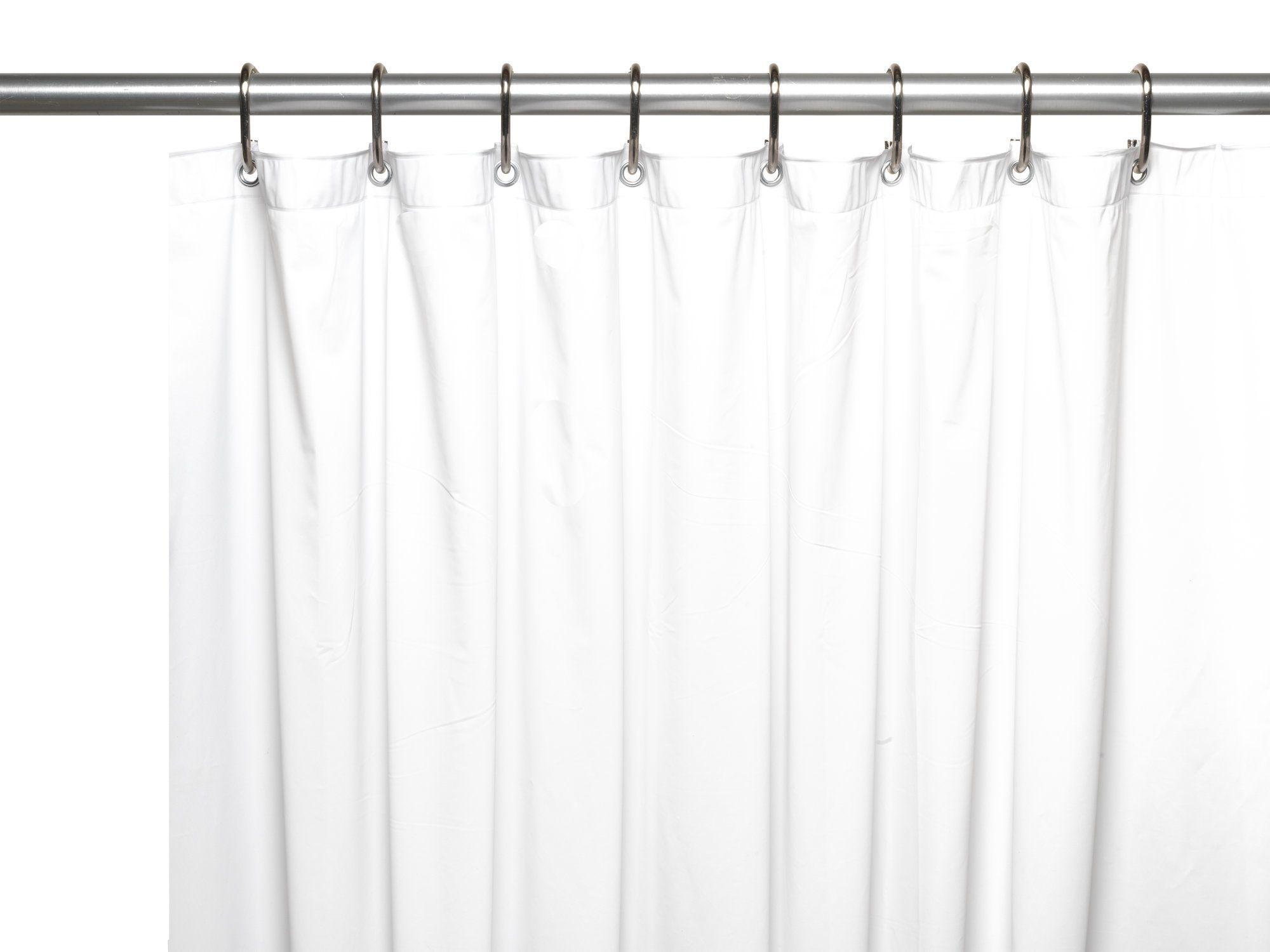 Burwood Vinyl Shower Curtain Liner Vinyl Shower Curtains Shower