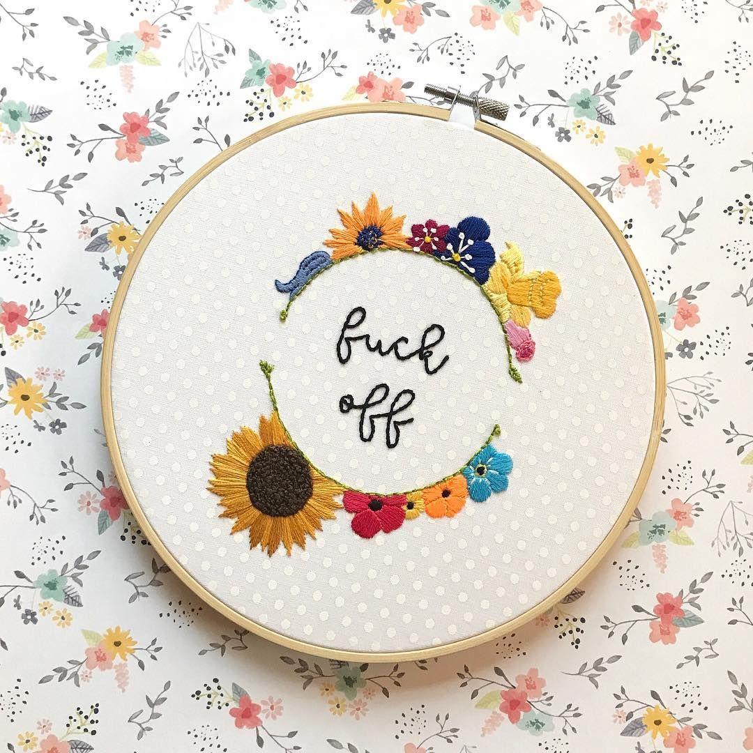 Pin de Zarish en Embroidery | Pinterest | Bordado, Fieltro y Patrones