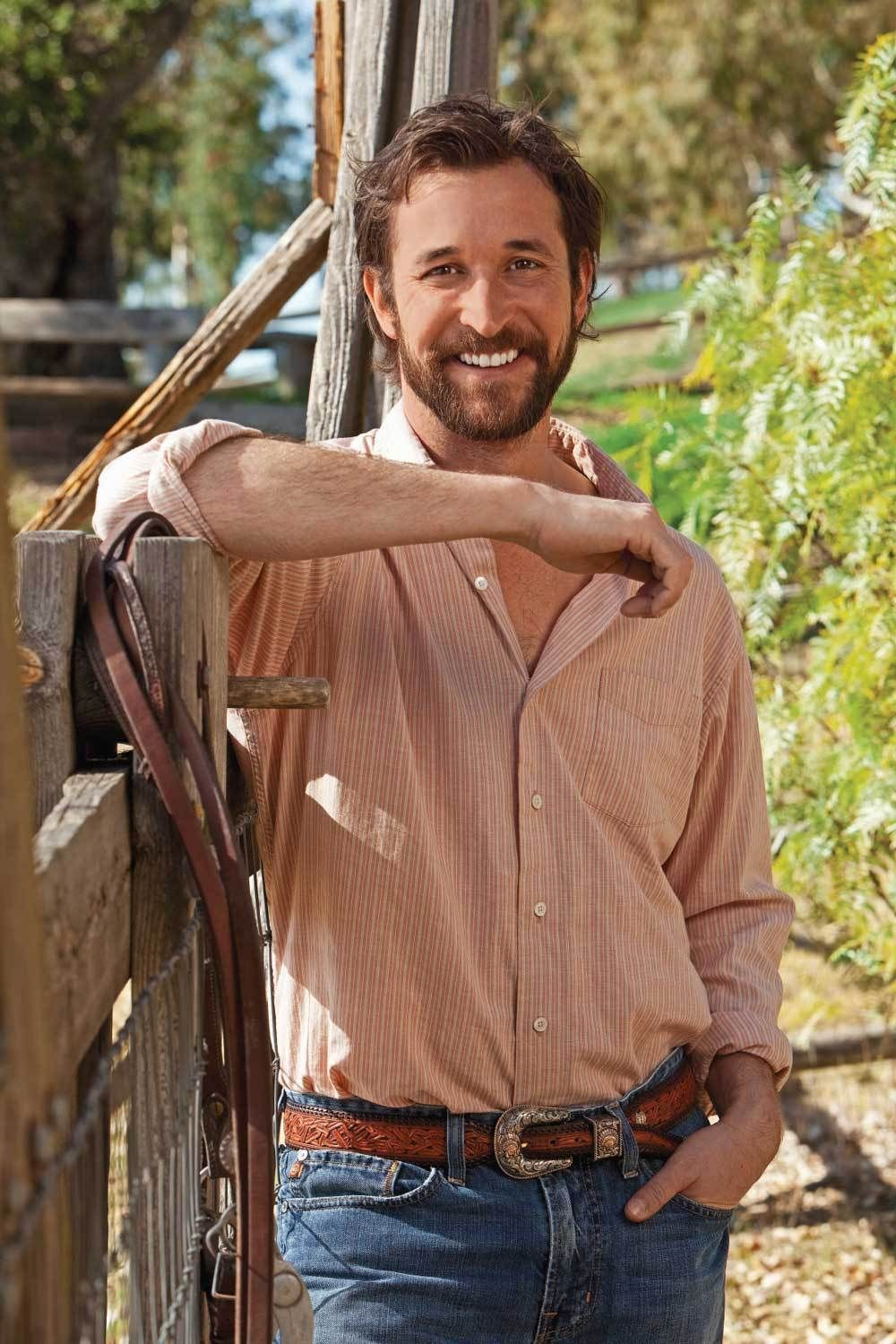noah wyle now