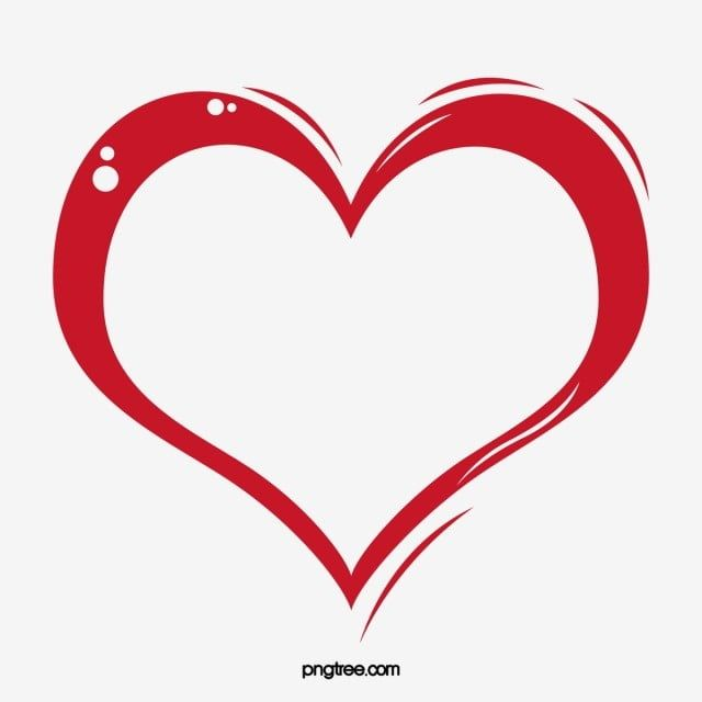 Hand Drawn Heart Shaped Heart Ink Heart Shaped Png Transparent Clipart Image And Psd File For Free Download How To Draw Hands Heart Hands Drawing Shapes Images