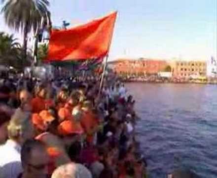 Palio of the Gulf: pride & tradition - La Spezia, Liguria