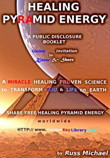 Free E-book on Healing Pyramid Energy - Healing Pyramid Energy