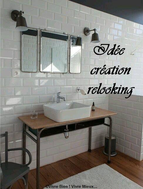 J'aimerais bien dans ma salle de bain