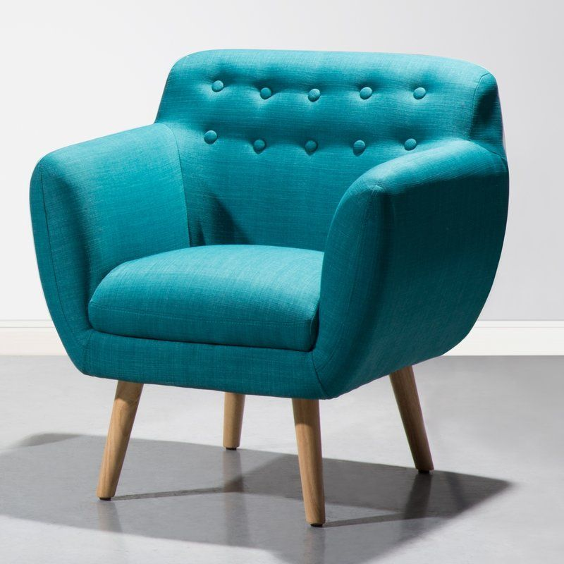 Chancery Armchair | Armchair, Small chair for bedroom ...