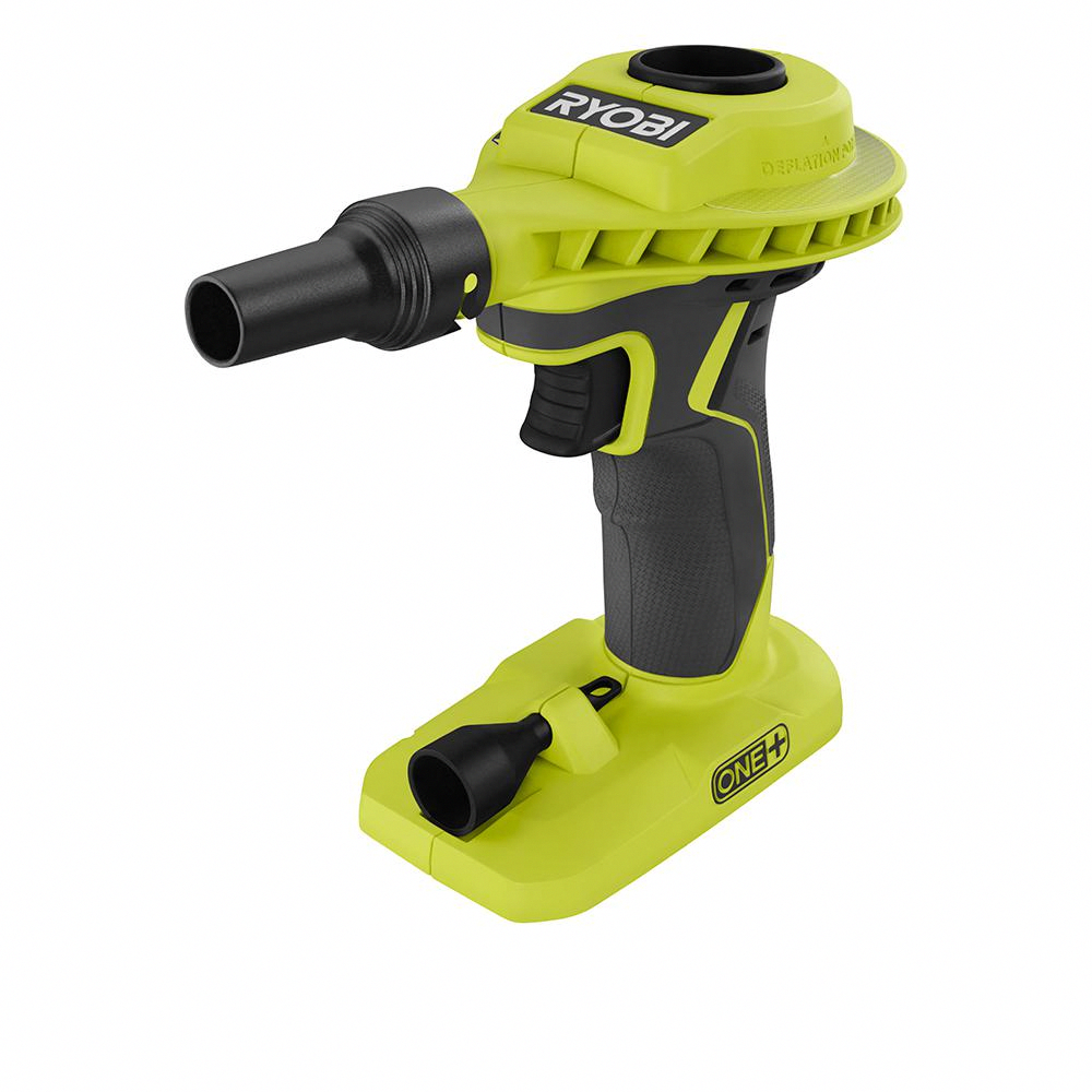 wilderness facts in 2020 Ryobi, Air compressor tools
