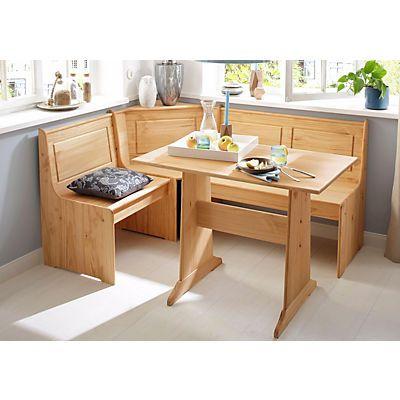 home affaire eckbankgruppe sascha mit tisch und truhen eckbank in natur im online shop von. Black Bedroom Furniture Sets. Home Design Ideas