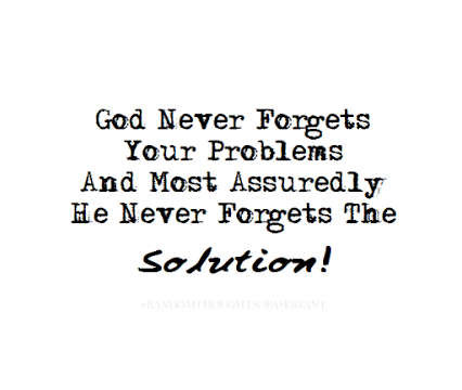 ~Problems~ By Ernie Kasper #randomthoughtsofaservant   #quotesonlife   #God