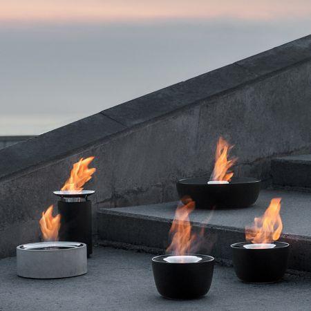 Photo of Lumino Tabletop Gel Firepit
