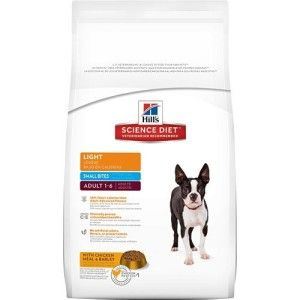 What's The Best Low Calorie Dog Food?