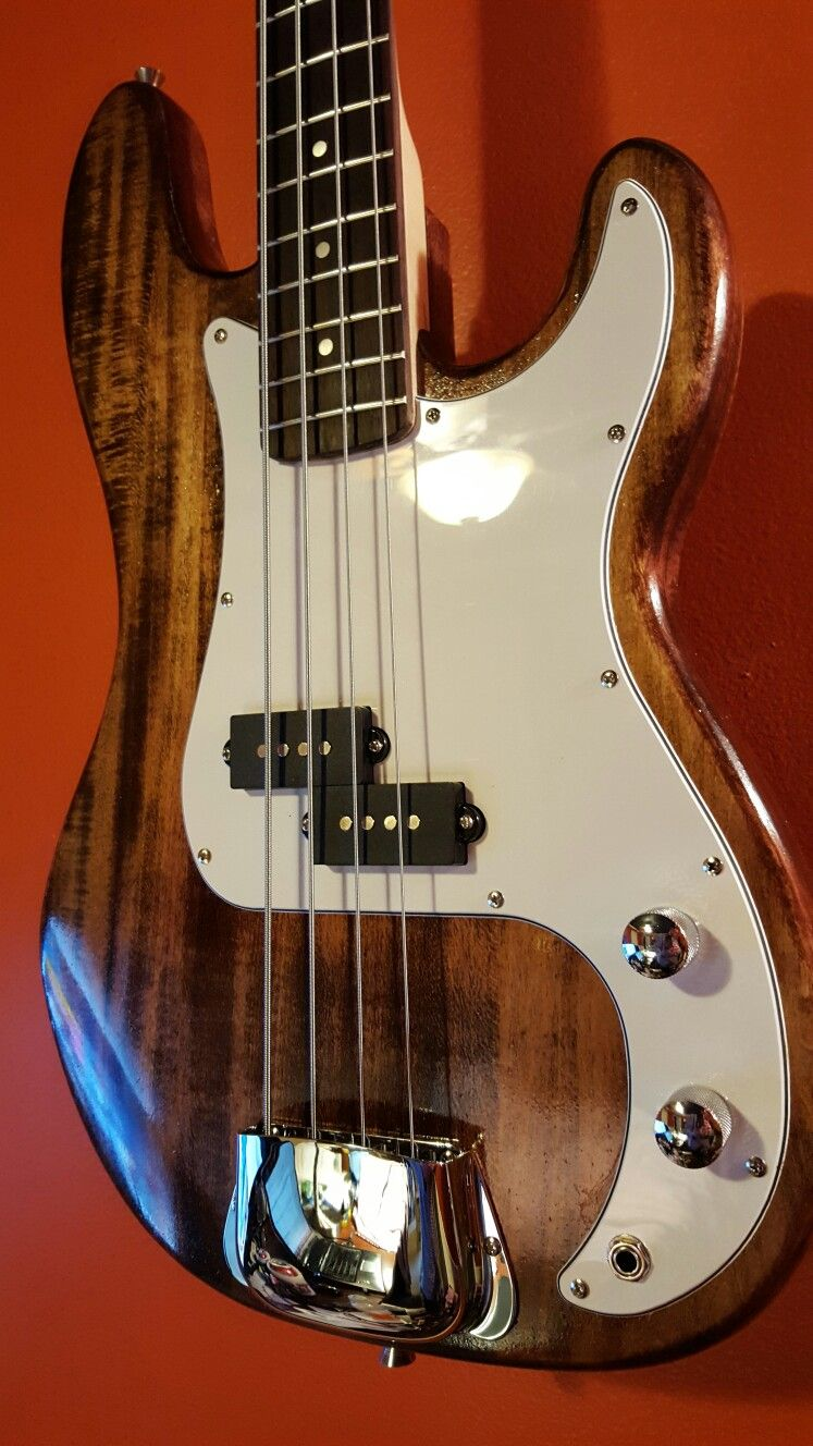 My first bass guitar kit build bass guitar pinterest guitar discover ideas about guitar kits my first bass guitar kit build solutioingenieria Choice Image