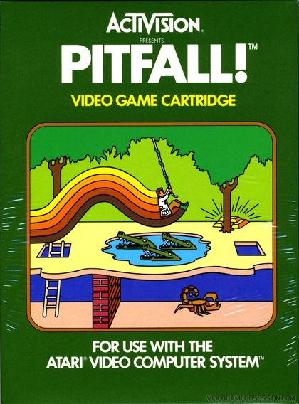 Video Games Atari Retro Games Pitfall 1500x2032 Wallpaper High Quality Atari Games Classic Video Games Vintage Video Games