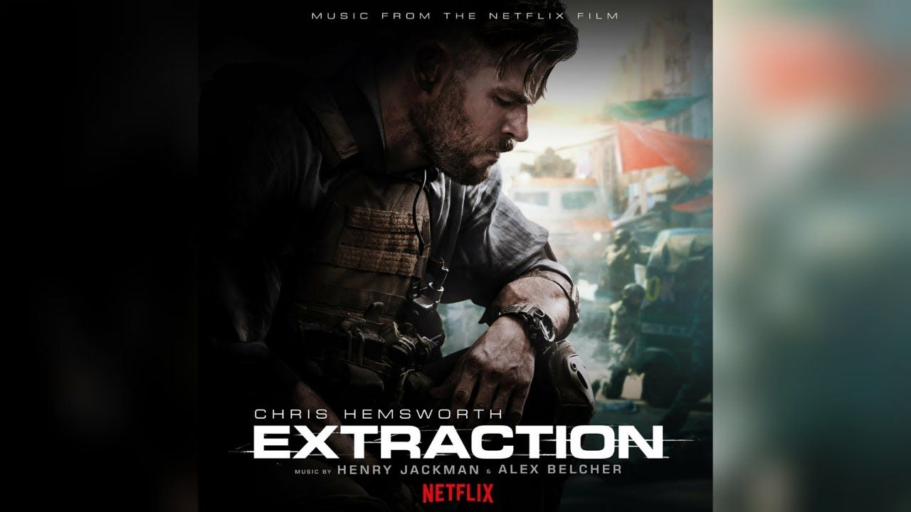 Action Movies Extraction