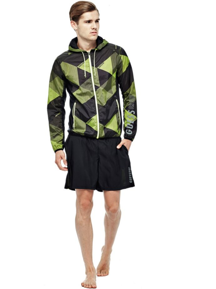 EUR39.00$  Watch now - http://vidho.justgood.pw/vig/item.php?t=ntd6fvi522 - SPORTS SHORTS EUR39.00$