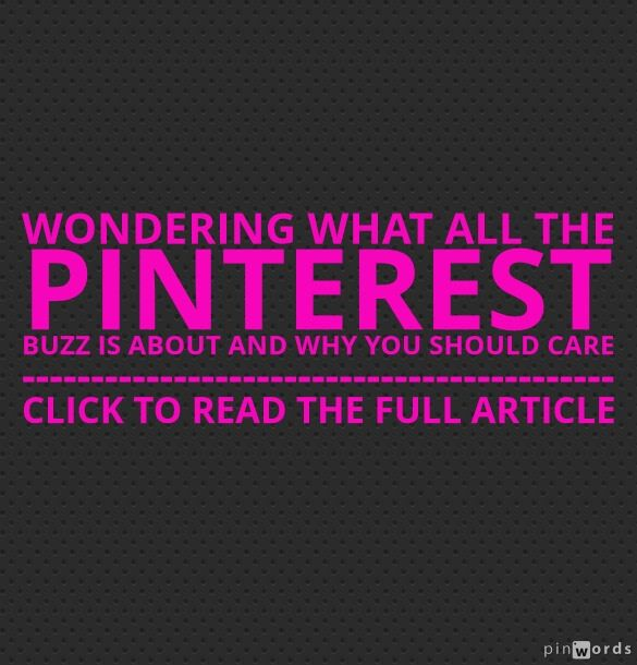 Did you know Pinterest is the 4th largest referral-traffic source WORLDWIDE? Click to read why #Pinterest should be a part of your marketing plan.