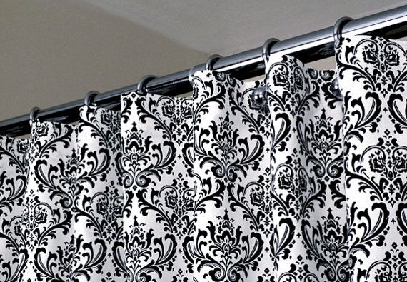 1000+ images about Lindsey shower curtain on Pinterest | Damask ...