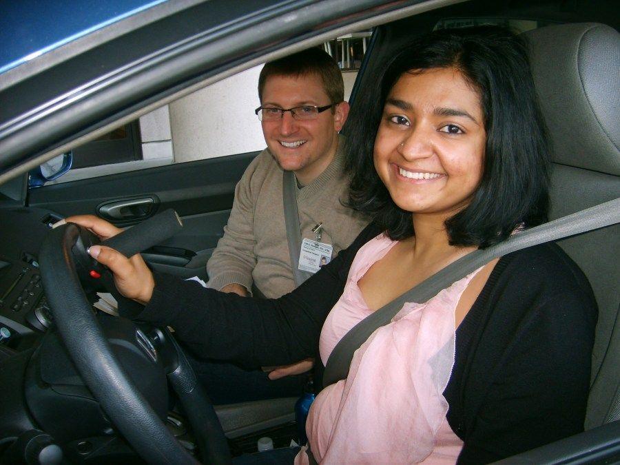 Vanderbilt Bill Wilkerson Center - Driver Evaluation and